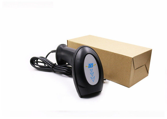 Typical Products Laser Barcode Scanner USB Laser Handheld Scanner