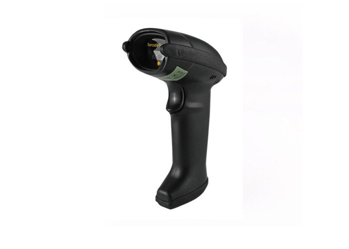 Mobile Payment Handheld Barcode Scanner DS6202 60CM/S Scan Tolerance DS6202