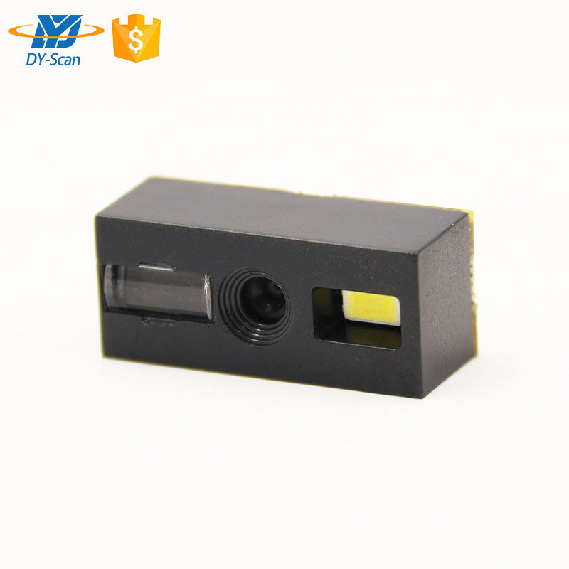 High Sensitive 2D CMOS Barcode Scan Engine Multiple Systems / Languages Approval