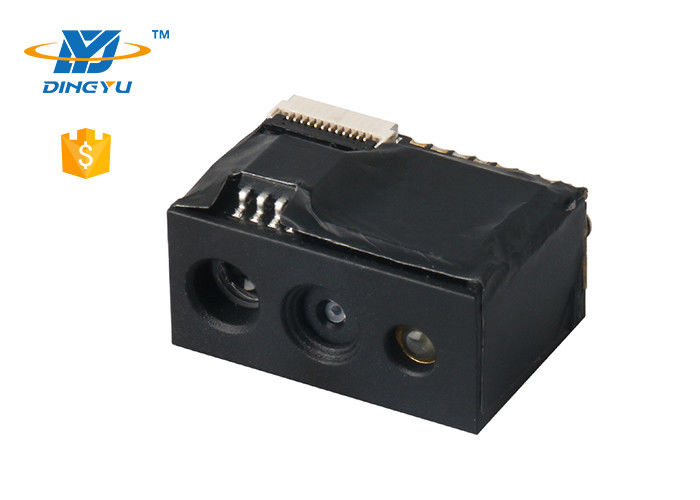 High Performance Black Reliable 2D OEM Integrate USB TTL Barcode Scan Engine module